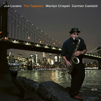 Joe Lovano - Trio Tapestry