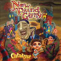 New Found Glory - Catalyst (Explicit)