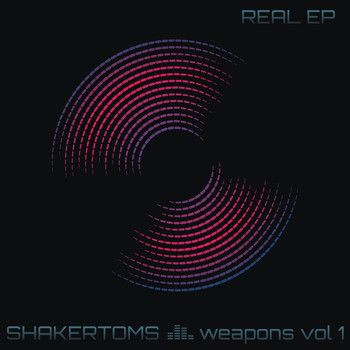 Various Artists - Weapons, Vol. 1: Real EP