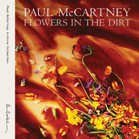 Paul McCartney - Flowers In The Dirt (Archive Collection)