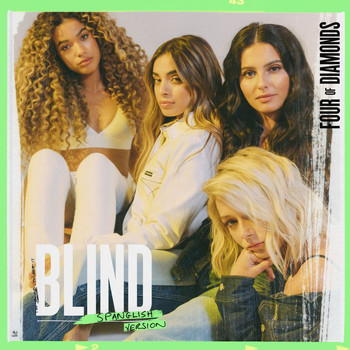 Four Of Diamonds - Blind (Spanglish Version)