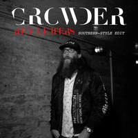 Crowder - Red Letters (Southern-Style Edit)
