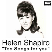 Helen Shapiro - Ten songs for you