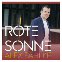 Alex Pahlke - Rote Sonne