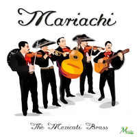 The Mexicali Brass - Mariachi