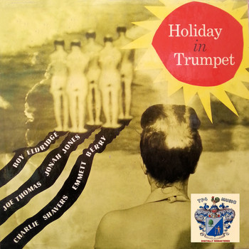 Charlie Shavers - Holiday in Trumpet