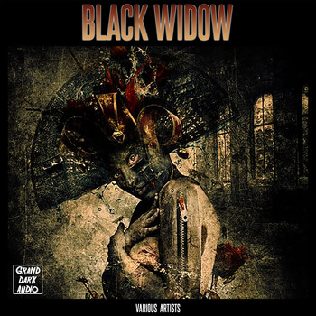Various Artists - Black Widow