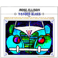 Mose Allison - V-8 Ford Blues (Remastered)