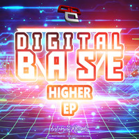 Digital Base, Andy Vibes - Higher EP