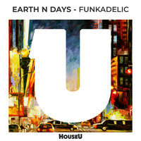 Earth n Days - Funkadelic