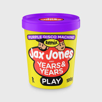 Jax Jones - Play (Purple Disco Machine Remix)