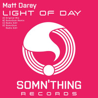 Matt Darey - Light of Day