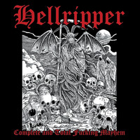 Hellripper - Complete and Total Fucking Mayhem (Explicit)