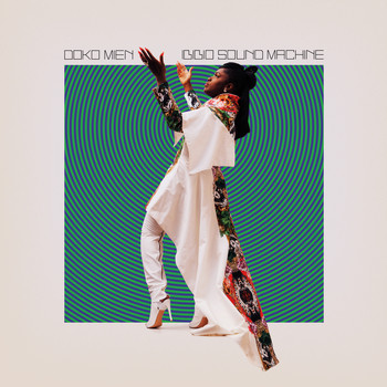 Ibibio Sound Machine - Wanna Come Down