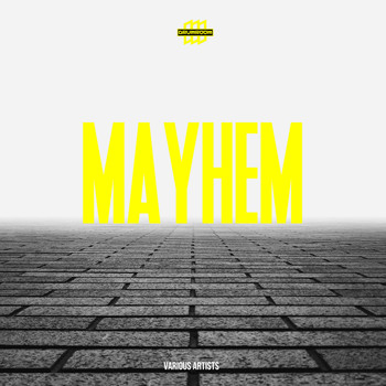 Various Artists - Mayhem