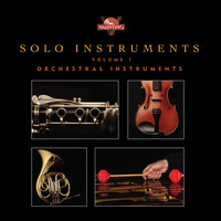 Valentino - Solo Instruments, Vol. 1: Orchestral Instruments