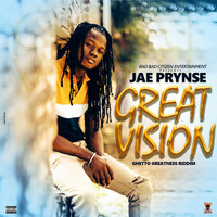 Jae Prynse - GREAT VISION (Explicit)
