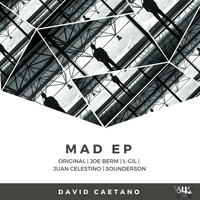 David Caetano - Mad