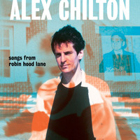 Alex Chilton - My Baby Just Cares For Me
