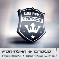 Fortuna & Casus - Heaven / Behind Life