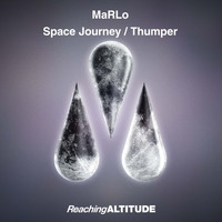 Marlo - Space Journey / Thumper