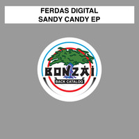 Ferdas Digital - Sand Candy EP