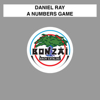 Daniel Ray - A Numbers Game