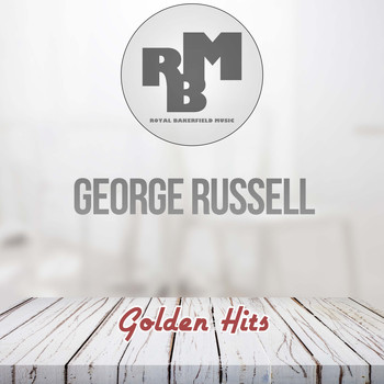 George Russell - Golden Hits
