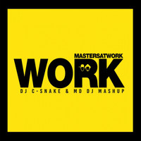 Masters At Work - Work (C-Snake & MD Dj Mash Up)