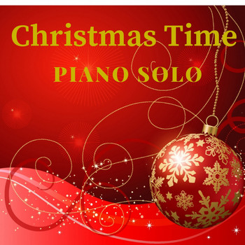 Francesco Digilio - Christmas Time Piano Solo