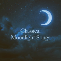 Moonlight Sonata, Study Music Club and Relaxing Piano Music - Classical Moonlight Songs