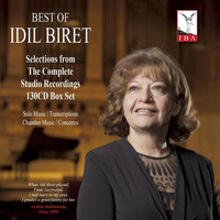 İdil Biret - Best of İdil Biret: Selections from the Complete Studio Recordings