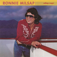 Ronnie Milsap - Milsap Magic