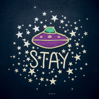 Stay - Hope