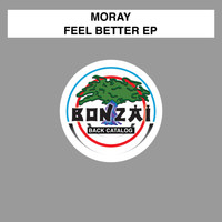 Moray - Feel Better EP