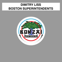 Dimitry Liss - Boston Superintendents