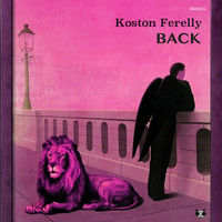 Koston Ferelly - Back