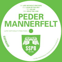 Peder Mannerfelt - Life Without Friction