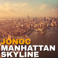 Jonoc - Manhattan Skyline