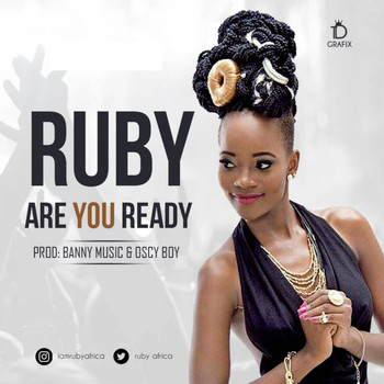 Ruby - are you ready