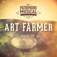 Art Farmer - Les idoles du Jazz : Art Farmer, Vol. 1