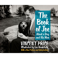 Vincent Price - The Book of Joe (Unabridged)