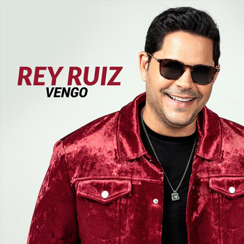 Rey Ruiz - Vengo (Salsa Version)