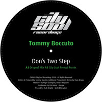 Tommy Boccuto - Don's Two Step