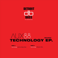AUX88 - Technology EP