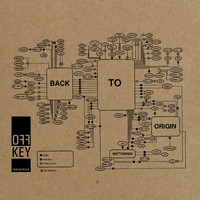 Matt O'Brien - Back To Origin EP