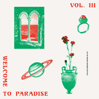 Young Marco - Welcome to Paradise (Italian Dream House 89-93) Vol. 3