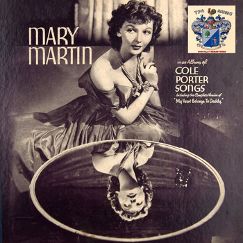 Mary Martin - Cole Porter Songs