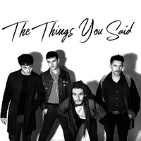 Alibi - The Things You Said