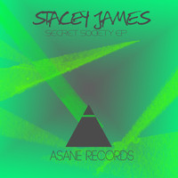Stacey James - Secret Society EP
